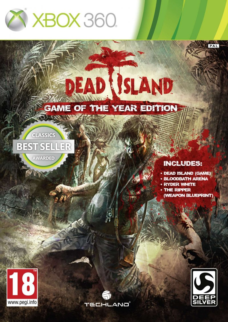 Dead Island - Game of the Year Edition a giugno