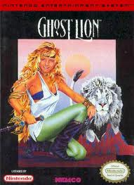 Legend of the Ghost Lion per Nintendo Entertainment System