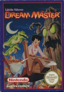 Little Nemo: The Dream Master per Nintendo Entertainment System