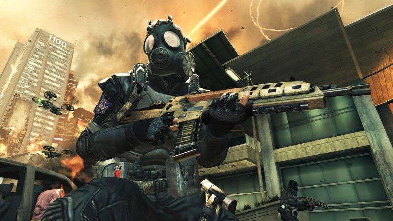 Neversoft sta lavorando a un episodio di Call of Duty