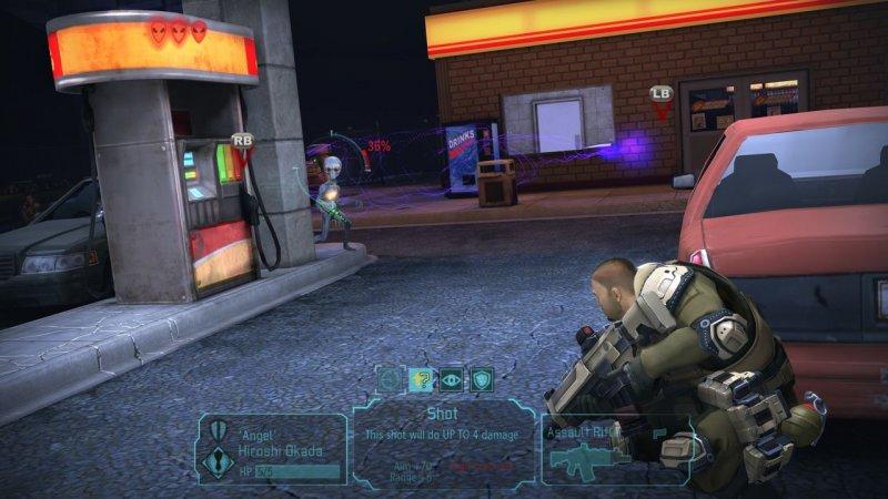 La versione PC di XCOM: Enemy Unknown vanterà un'interfaccia differente