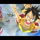 Data italiana, dettagli e immagini per One Piece: Unlimited Cruise SP2
