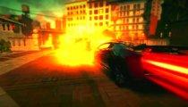 Ridge Racer Unbounded - Quarto trailer dell'ambientazione