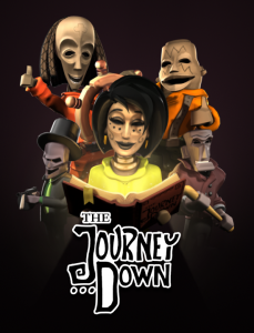 The Journey Down: Chapter One per PC Windows
