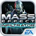 Mass Effect Infiltrator per Android