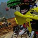 Trailer di lancio per Mad Riders