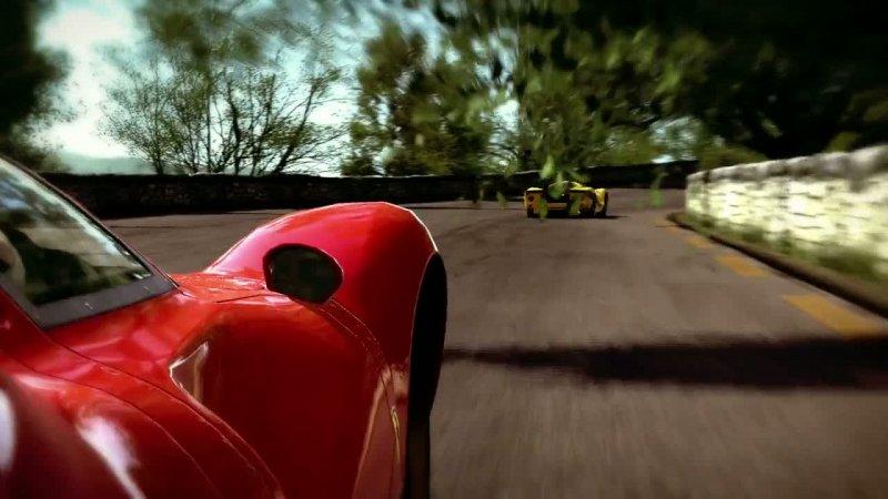 Il publisher conferma, Test Drive: Ferrari Racing Legends nei negozi a fine mese