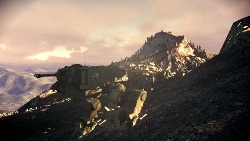 La soluzione di Steel Battalion: Heavy Armor