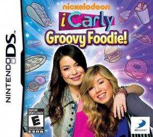 iCarly: Groovy Foodie per Nintendo DS