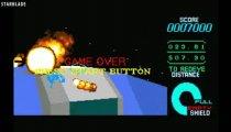Starblade - Gameplay