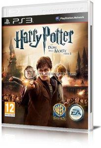 Harry Potter e i Doni della Morte - Parte 2 per PlayStation 3