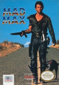 Mad Max per Nintendo Entertainment System