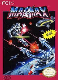 Mag Max per Nintendo Entertainment System