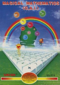 Magical Mathematic per Nintendo Entertainment System