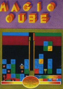 Magic Cube per Nintendo Entertainment System