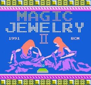 Magic Jewelry II per Nintendo Entertainment System