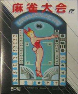 Mahjong Taikai per Nintendo Entertainment System
