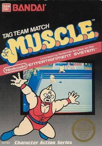 M.U.S.C.L.E. per Nintendo Entertainment System
