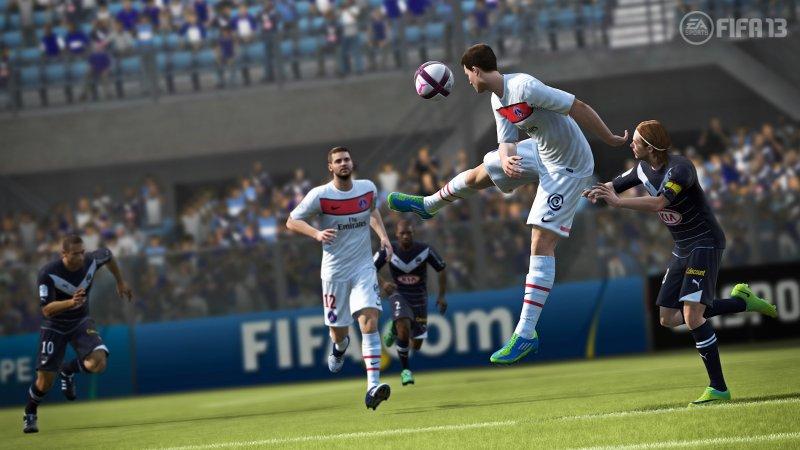 E3 2012 - I dettagli sul Football Social Network per FIFA 13