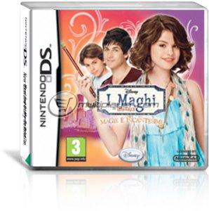 I Maghi Di Waverly: Magie e Incantesimi per Nintendo DS
