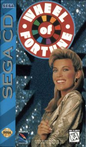 Wheel of Fortune per Sega Mega-CD