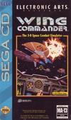 Wing Commander per Sega Mega-CD