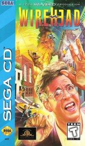 Wirehead per Sega Mega-CD