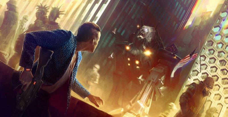 I cinquanta giochi più attesi dell'E3 2018 – Cyberpunk 2077