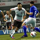I prossimi Pro Evolution Soccer includeranno l'Asian Football Confederation