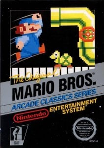 Mario Bros. per Nintendo Entertainment System