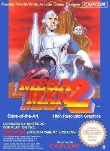 Mega Man II per Nintendo Entertainment System