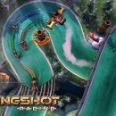 Slingshot Racing disponibile ora anche su Google Play