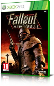 Fallout: New Vegas per Xbox 360