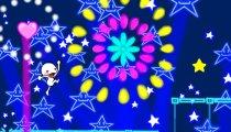 Rhythm Heaven Fever - Filmato di gioco Night Walk