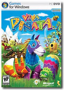 Viva Piñata per PC Windows