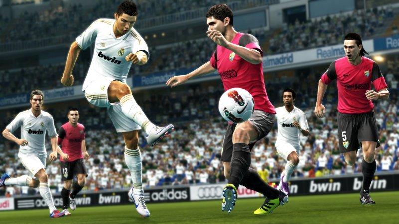 E3 2012 - Pro Evolution Soccer 2013, il comunicato ufficiale