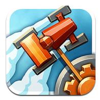 Slingshot Racing per iPhone