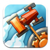 Slingshot Racing per iPad