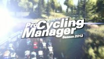 Pro Cycling Manager 2012 - Teaser Trailer
