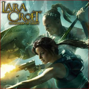 Lara Croft and the Guardian of Light per PC Windows