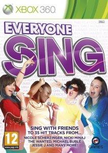 Everyone Sing per Xbox 360