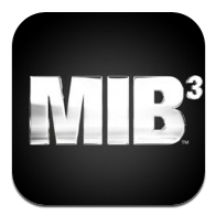 Men in Black 3 per iPad