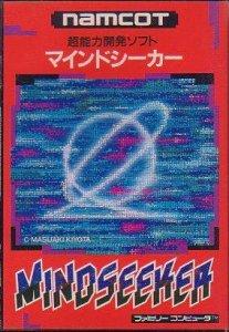 Mindseeker per Nintendo Entertainment System