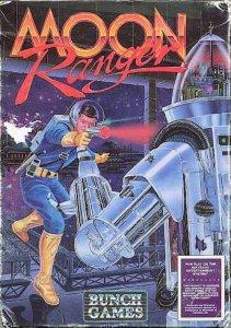 Moon Ranger per Nintendo Entertainment System