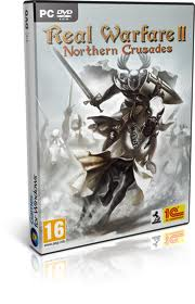Real Warfare 2: Northern Crusades  per PC Windows