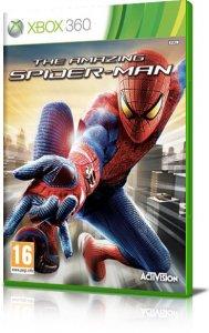 The Amazing Spider-Man per Xbox 360