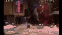 Who Shot Johnny Rock? - Gameplay