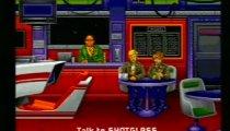 Wing Commander - Gameplay