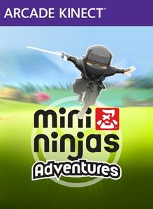 Mini Ninjas Adventures per Xbox 360