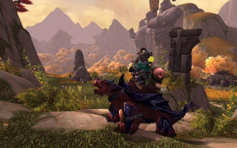 Gli aggiornamenti di World of Warcraft saranno più piccoli e frequenti, dice Blizzard